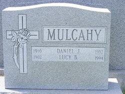 Daniel James Mulcahy