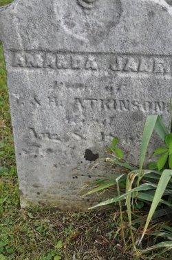 Amanda Jane Atkinson