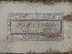 Jacob Edward Chavey