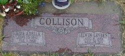 Alta Adella <i>Cline</i> Collison