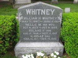 Nellie Idelle Whitney