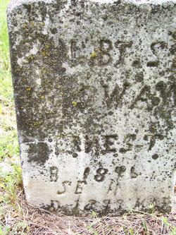 Ernest Cowan