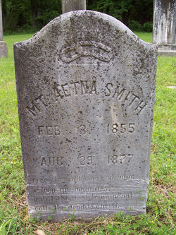 Mount Aetna Smith