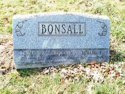Edward Joshua Bonsall