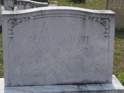 George A Hart