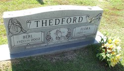 Berl Thedford
