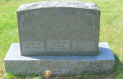 Frank W Spooner