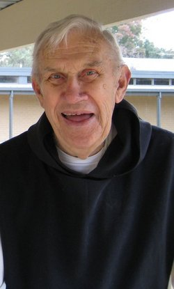 Br Gregory Curry