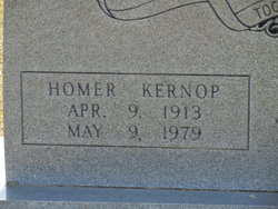 Homer Kernop Edwards