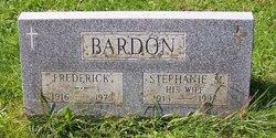 Stephanie <i>Malikowski</i> Bardon