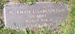 Norman LaMountain
