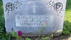 Margaret L Genac