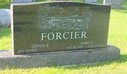 Doris C Forcier