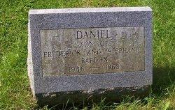 Daniel Bardon