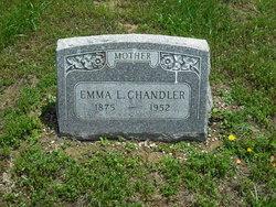 Emma L Chandler