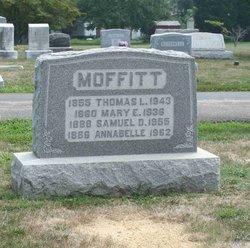 Mary Emma <i>Neal</i> Moffitt
