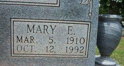 Mary Ellen <i>Hicks</i> Amrine