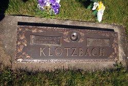 Willard Carl Klotzbach