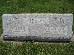 Albert Leonard Ertel