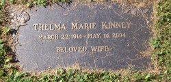 Thelma Marie Kinney