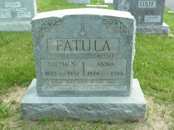 Anna Fatula