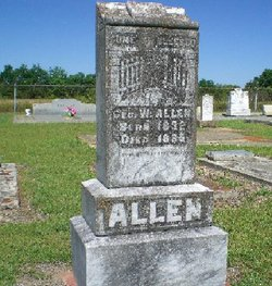 George Washington Allen