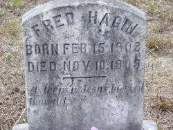 Fred Hagin