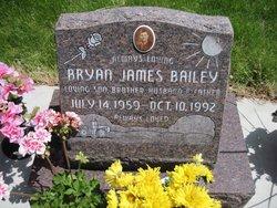 Bryan James Bailey