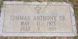 Thomas Anthony Flemming, Sr