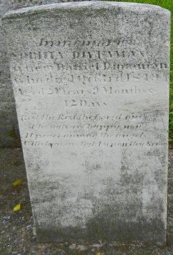 Mary Dunman