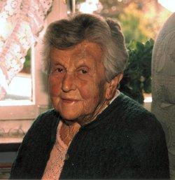 Hildegard Hilda <i>Jende</i> Thurian