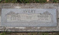 Edward Avery