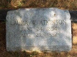Laura W. Atkinson
