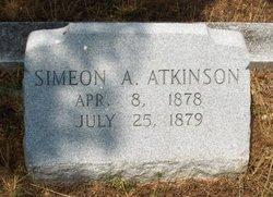 Simeon Alice Atkinson