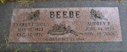 Audrey Ruth <i>Secord</i> Beebe
