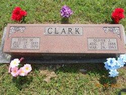 Oliver J Clark