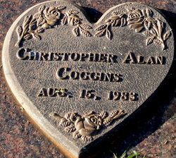 Christopher Alan Coggins