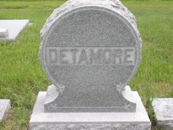 Isaac H Detamore