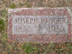 Joseph Badger