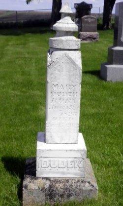 Mary Dudek