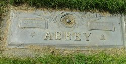 Clarice M. <i>Crawford</i> Abbey