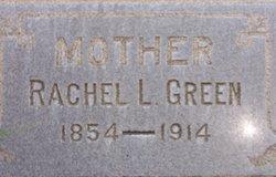 Rachel Louise <i>Rogers</i> Green