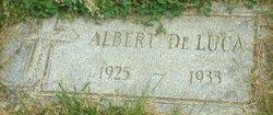 Albert De Luca
