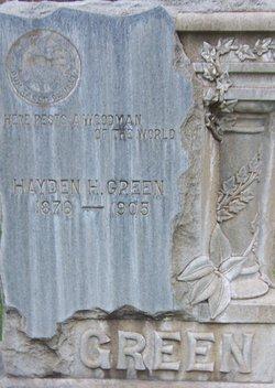 Hayden H. Green