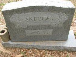 Ella Lee Andrews
