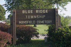 Mansfield Cemetery
