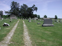 Cherry Point Cemetery