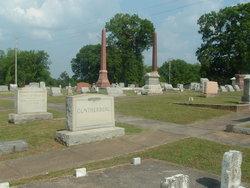 Moore Memorial Cemetery