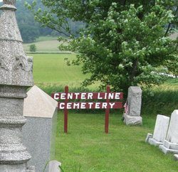 Center Line Lutheran Cemetery