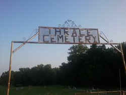 Thrace Cemetery